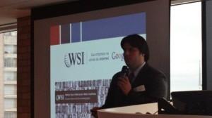 WSI aproxima consultores e clientes com apoio do google