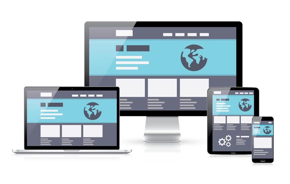 site mobile, responsivo ou aplicativo